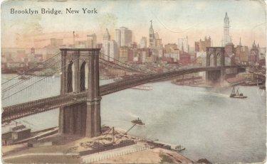 Brooklyn B